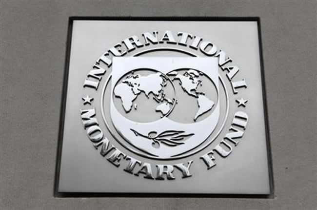 ATUALIZAÇÃO-FMI corta estimativa de crescimento global