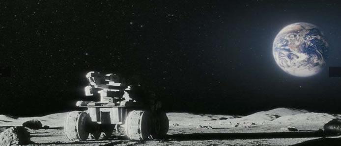 Quanto custaria mora na lua pelo um ano