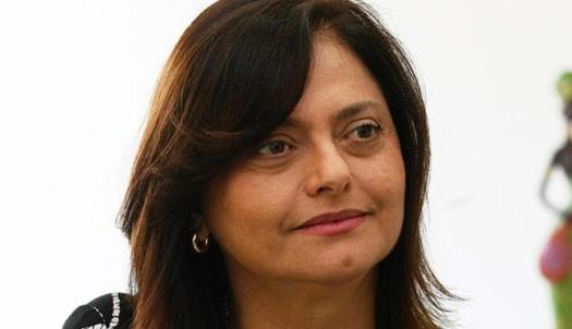 Alice Portugal Deputada Federal